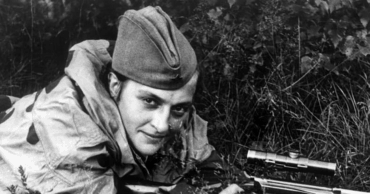 The Top Military Sniper of All Time Is Not Who You Might Expect