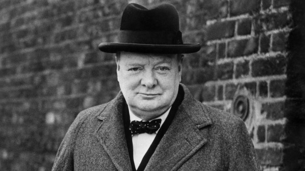 Here's How Winston Churchill Got His Drink on in America During Prohibition