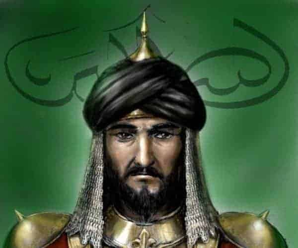 Conquerors and Innovators: 7 of the Greatest Muslim Leaders and Commanders in History