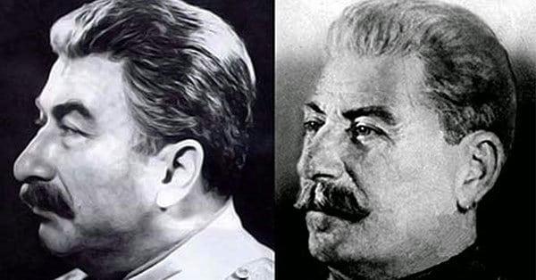 The Strange Life of Joseph Stalin's Body Double