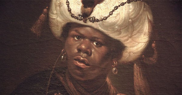 A Musician Slave Changed Fashion, Music, and Dining in the Middle Ages