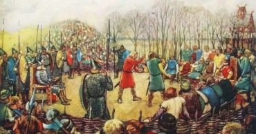 How the Vikings Formed The World's Oldest Existing Parliament