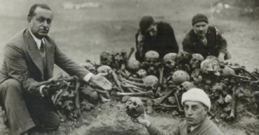 The Armenian Genocide: The 8 Steps That Led to the Annihilation of a People