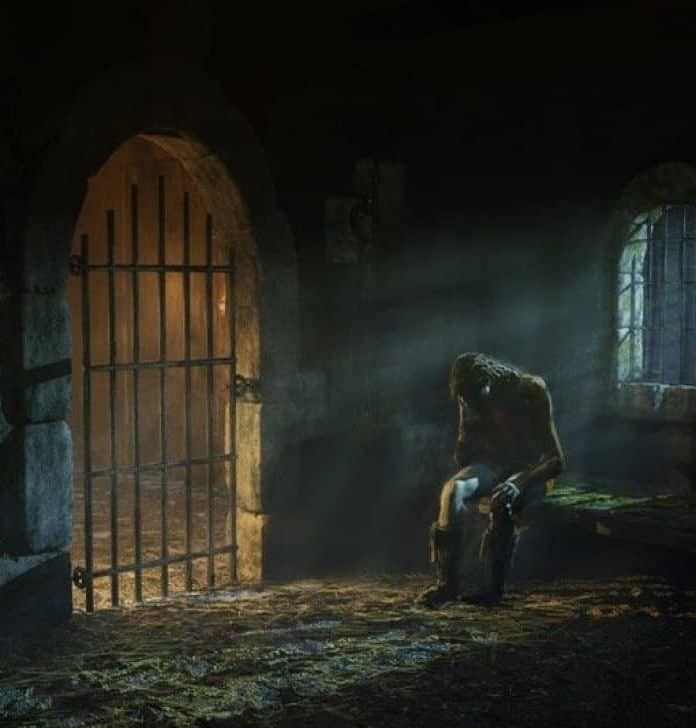 Prisoners of the Palace: 10 Famous Prisoners of the Tower of London