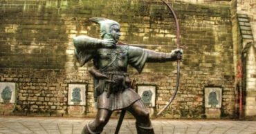 The Real Robin Hoods: 5 Outlaw Gangs of Medieval England