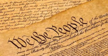 Today in History: The U.S. Constitution is Ratified (1788)