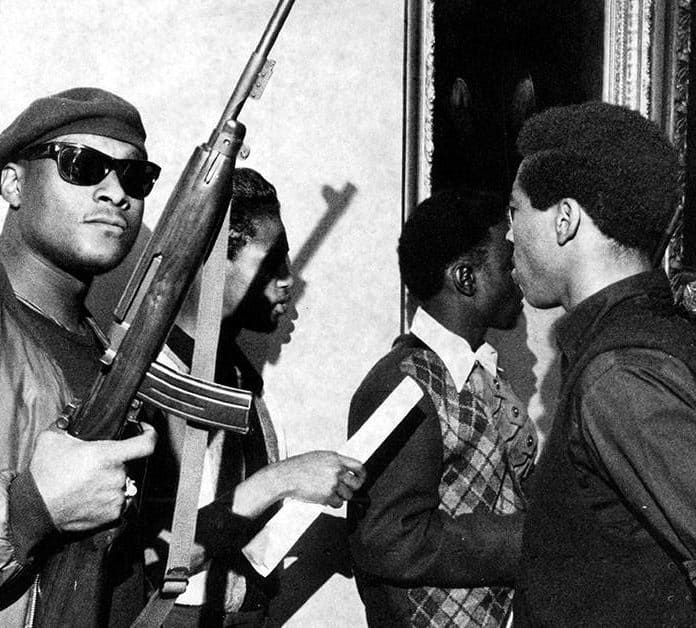 The Black Panthers Sparked Nationwide Controversy Following J. Edgar Hoover's Unwanted Attention