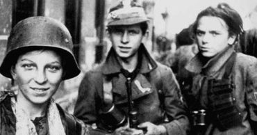 Fearless Females: 10 Resistance Fighters from World War I & II You Might Not heard of