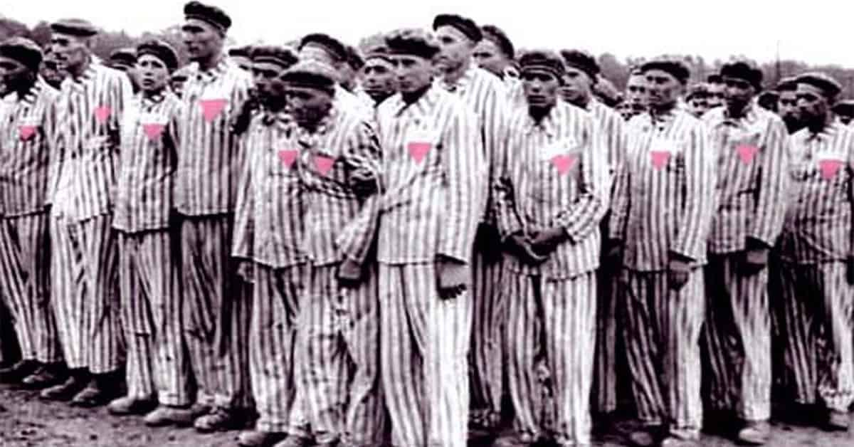 Marked For Death: The Nazi War on Homosexuality