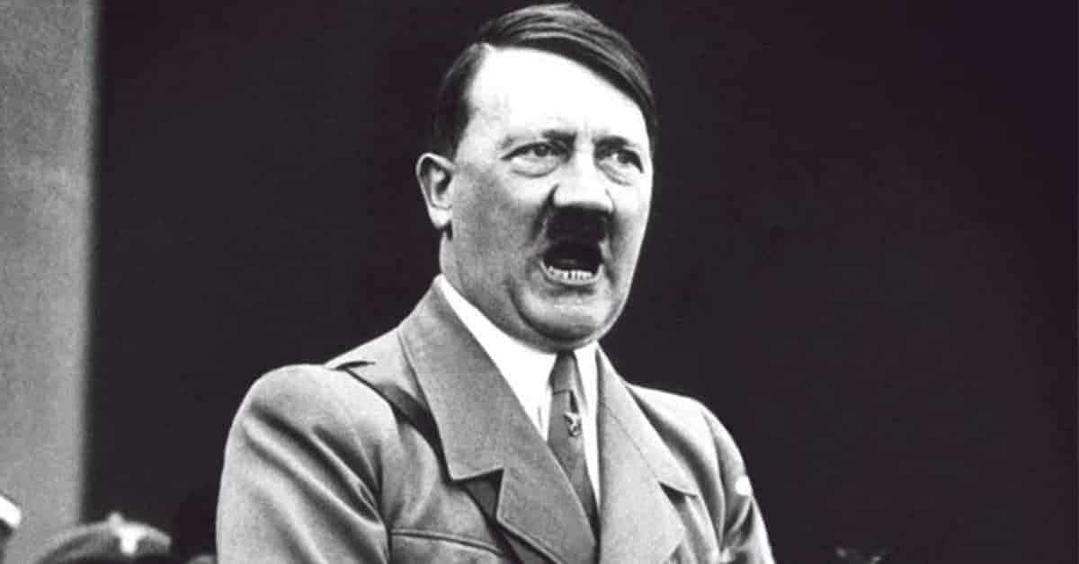 Today in History: Hitler Purges His Political Rivals (1934)