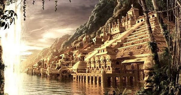Greed, Failure, and Death: The Legend of El Dorado and the City of Gold