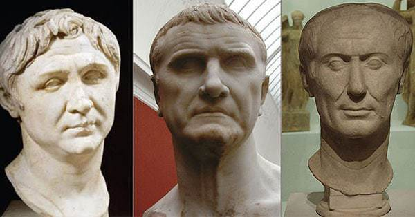The Rise and Fall of Caesar, Crassus, and Pompey: 4 Critical Events that Shaped the First Triumvirate