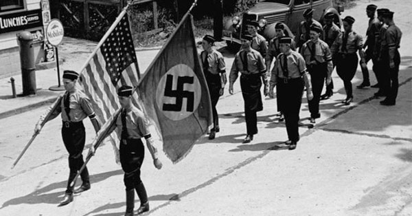A New York Town in the 1930s Embraced Hitler and Nazi Germany