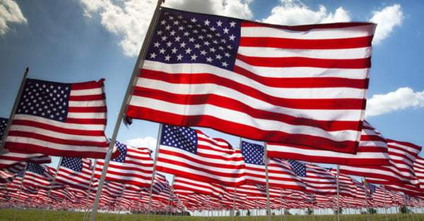Today in History: The American Flag is Born (1777)
