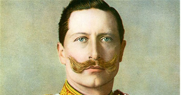 The German Kaiser's Secret Plan To Invade the U.S.