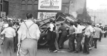 Today in History: Detroit Race Riot Begins (1943)