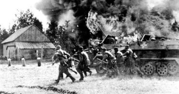 Today in History: Nazi Germany Invades the USSR (1941)