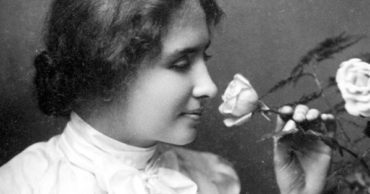 Today in History: Helen Keller is Born (1880)