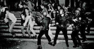 Today in History: Stonewall Riots Begin in New York City (1969)