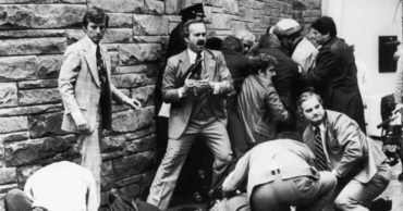 Lone Wolves: 7 Assassins Behind Failed Presidential Murder Attempts You May Not Heard Of