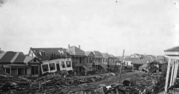 A Meteorologist's Mistake Cost Thousands of Lives During the Deadliest Hurricane in U.S. History