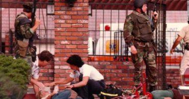 21 Photos of the Horrific 1984 California McDonald's Massacre
