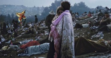 30 Pictures That Bring the Woodstock Festival Back to Life