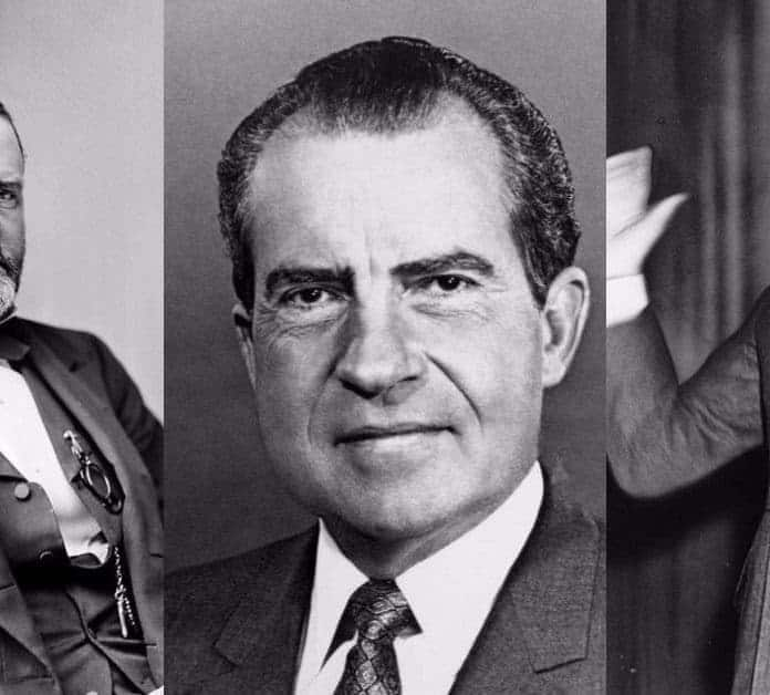 Rolling With the Pigs: The Top 6 Corrupt Politicians in US History
