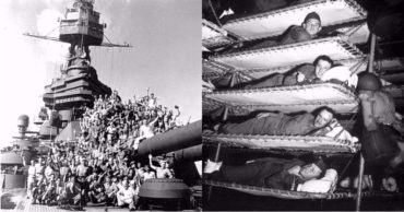 Operation Magic Carpet: Bringing Home the Heroes of WWII