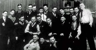 The German Youth Gangs That Battled the Nazis During World War II