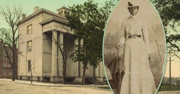 Mary Bowser: A Brave Black Spy in the Confederate White House