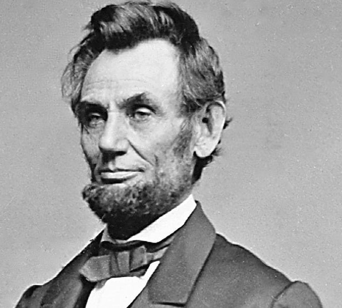 Lincoln's First Solution to Slavery Will Surprise You