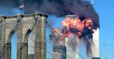 25 Rare and Devastating Photos From the September 11 Attacks