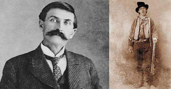 The Sad Life of Pat Garrett: The Luckless Lawman Who Killed Billy the Kid
