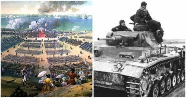 12 Momentous Cancelled Military Operations