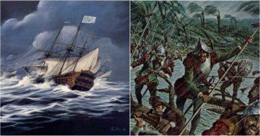 Mother Nature's Fury: 10 Devastating Historical Hurricanes, 1502-1780