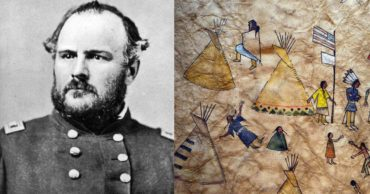The Sand Creek Massacre, Part 2: Slaughter of the Innocents