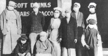 The Deadliest Pandemic in Modern History Killed Millions in the 20th Century