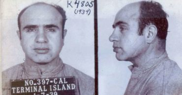 This is What Al Capone Did to the Hospital that Treated his Debilitating Syphilis