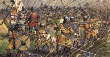 Historical Debacles: 12 Humiliating Military Defeats from Ancient Times to the Modern Era