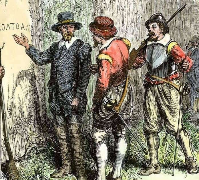 The Lost Colony of Roanoke: 8 Theories About the Mysterious Island and Its Inhabitants