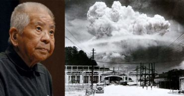 The Man Who Survived Two Atomic Bomb Blasts