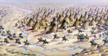 The Sand Creek Massacre, Part 1: Lies and Betrayal