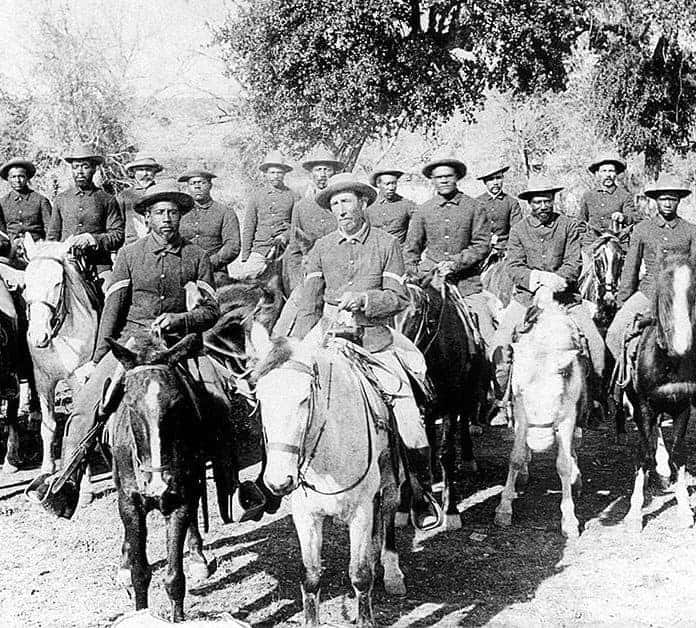 America's Original Special Forces: Black Seminole Scouts in the American West
