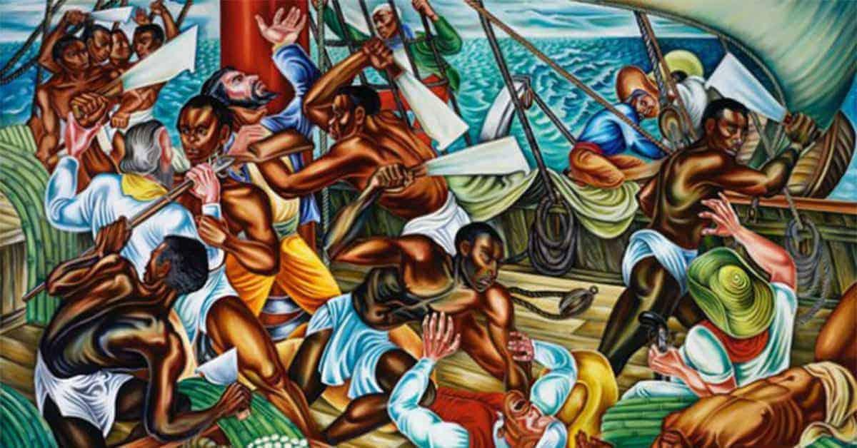 Violent Rebellion: 8 Times American Slaves Revolted