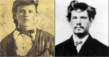 12 Notorious Wild West Outlaws
