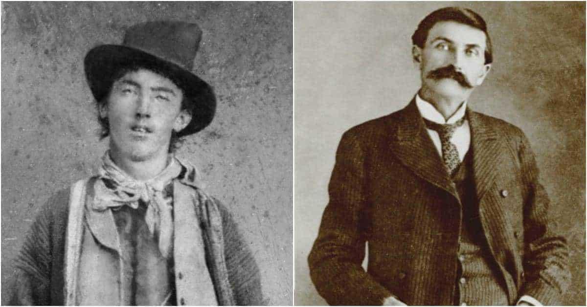 Mysteries of the Old West: Did Pat Garrett Kill Billy the Kid?