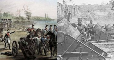 12 of the Greatest Military Bluffs in History