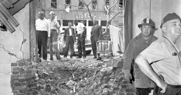 When Racial Tensions in the U.S. Were at their Worst: The 16th Street Birmingham Baptist Church Bombings