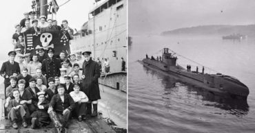 The Doomed Crews of the HMS Thetis and HMS Thunderbolt